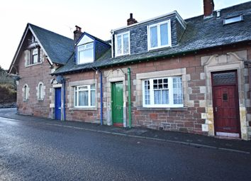 Thumbnail 2 bed terraced house for sale in Greenhead Street, Dailly, Girvan