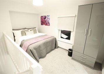 Thumbnail 1 bed flat to rent in Wyndham Road, Canton, Cardiff