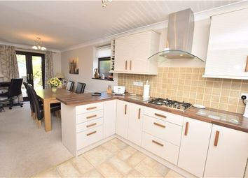 Thumbnail 2 bedroom end terrace house for sale in Chubb Close, Barrs Court