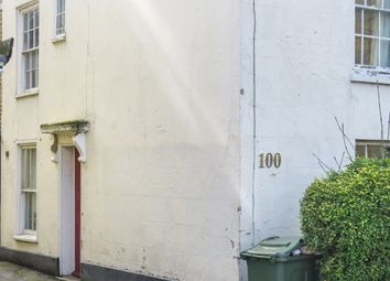 Thumbnail 4 bed semi-detached house for sale in Union Street, Maidstone