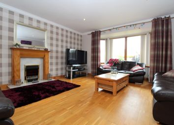 Thumbnail 4 bed detached house for sale in Hillbrae Way, Newmachar, Aberdeen