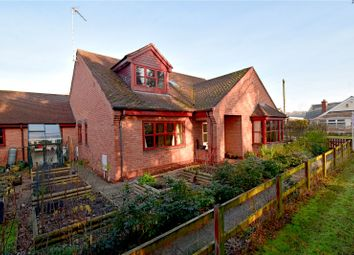 Thumbnail 4 bed detached house for sale in Hanbury Croft, Hanbury, Bromsgrove, Worcestershire