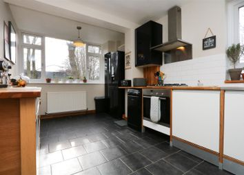 Thumbnail 2 bed flat for sale in Cyprus Road, Mapperley Park, Nottingham