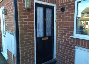 Thumbnail 2 bed maisonette to rent in St. Peters Mews, Rock Ferry, Birkenhead