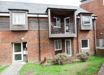 Thumbnail 1 bed flat for sale in Church Road, Chichester
