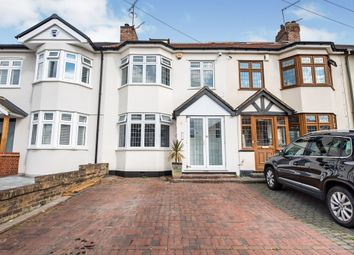 Northdown Road, Hornchurch RM11. 4 bed terraced house