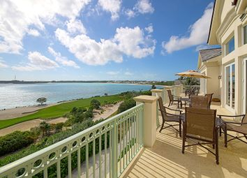 Thumbnail 4 bed apartment for sale in Emerald Bay, Exuma, The Bahamas