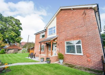 5 bed detached house for sale in Dovecote Lane, Coleby, Lincoln LN5
