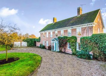 Thumbnail 5 bed detached house for sale in Boreham, Chelmsford, Essex
