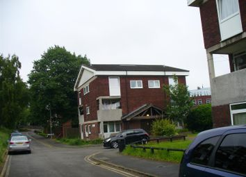 Thumbnail 3 bedroom maisonette for sale in Wychbury Court, Halesowen