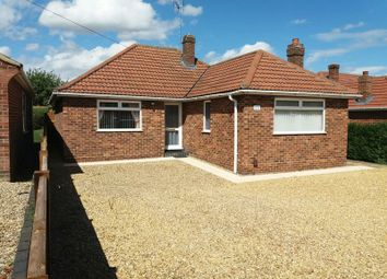 Thumbnail 3 bedroom detached bungalow for sale in Gordon Avenue, Thorpe St Andrew, Norwich