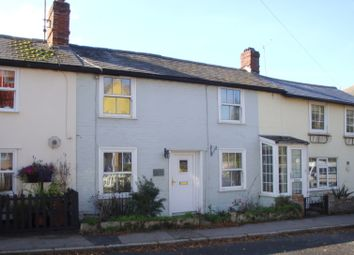Thumbnail 2 bed cottage to rent in Chapel Street, Steeple Bumpstead, Haverhill