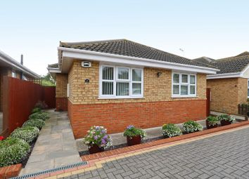 Thumbnail 3 bed bungalow for sale in Jasmine Court, Hockley