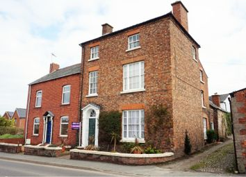 Thumbnail 5 bed property for sale in Talbot Street, Ellesmere