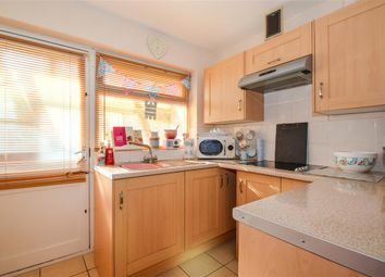 Thumbnail 2 bedroom semi-detached bungalow for sale in Haig Close, Swindon