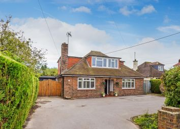 Cottingham Avenue, Horsham RH12. 3 bed detached house for sale