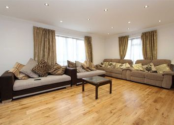 Thumbnail 4 bedroom semi-detached house to rent in Kings Drive, Wembley