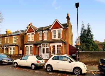 Thumbnail 4 bed semi-detached house for sale in Elthorne Park Road, Hanwell