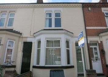 Thumbnail 4 bed property to rent in Briton Street, West End, Leicester