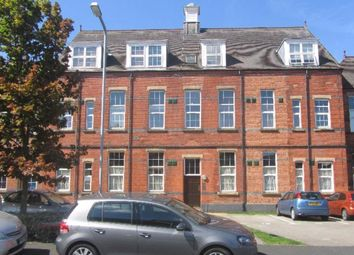 Thumbnail 1 bed flat to rent in St Edithas Court, Tamworth, Staffordshire