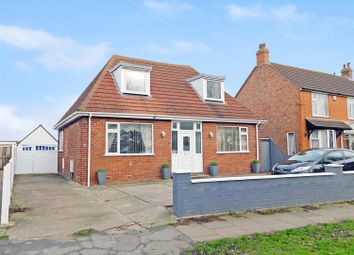 Thumbnail 5 bed detached bungalow for sale in Burgh Old Road, Skegness, Lincs