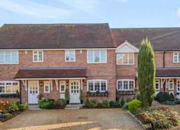 Thumbnail 2 bed terraced house for sale in Coldharbour Lane, Thorpe, Egham