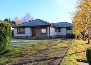 Thumbnail 3 bed detached bungalow for sale in 2 Drumsmittal Road, North Kessock