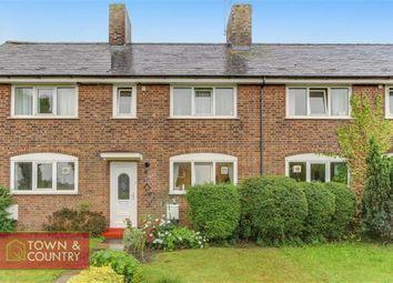 Thumbnail 2 bed terraced house for sale in Green Lane Estate, Sealand, Deeside, Flintshire