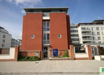 Thumbnail 2 bed flat to rent in Upperton Road, Leicester