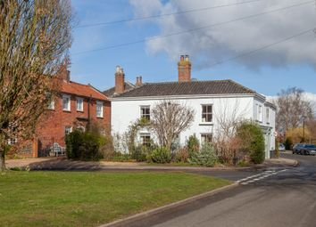 Thumbnail 5 bed detached house for sale in The Fairland, Hingham, Norwich