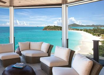 Thumbnail 2 bed villa for sale in Beachfront Stingray Villas, Tamarind Hills, Antigua And Barbuda