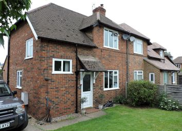 Thumbnail 3 bed semi-detached house to rent in Langham Close, Godalming