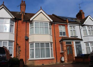 Thumbnail 3 bed terraced house for sale in Warrington Road, Harrow
