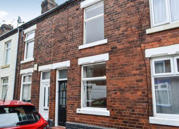 Thumbnail 2 bed terraced house for sale in Ramsbottom Street, Crewe