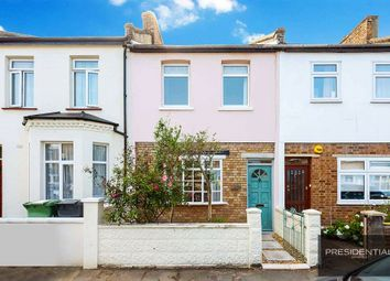 Foxberry Road, Brockley, London SE4. 2 bed terraced house
