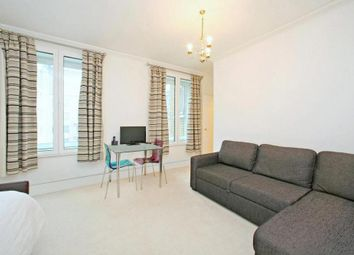 Thumbnail 1 bed flat to rent in Baldwins Gardens, London