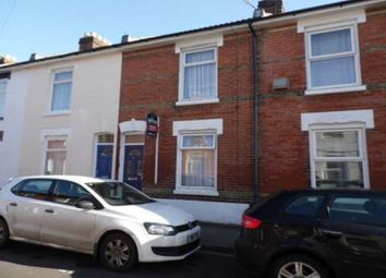 Thumbnail 4 bed terraced house to rent in Eton Road, Southsea