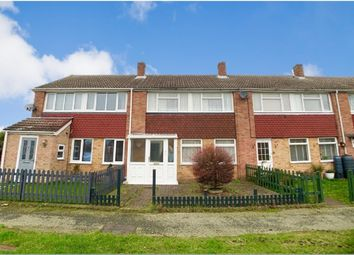 Thumbnail 3 bedroom terraced house for sale in Danes Court, Great Cornard, Sudbury