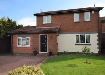 Thumbnail 3 bed detached house for sale in Cinderford Close, The Cotswolds, Boldon Colliery
