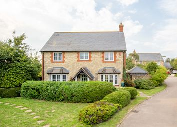 Thumbnail 5 bed detached house for sale in Town Well End, Fritwell, Bicester