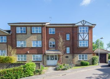 Thumbnail 1 bed flat for sale in Ermine Place, Earls Meade, Luton, Bedfordshire