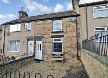 2 bed terraced house for sale in High Grange, Crook DL15