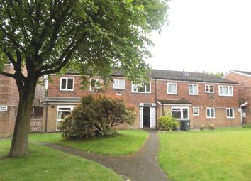 Thumbnail 2 bed maisonette to rent in Chester Road, Sutton Coldfield, Sutton Coldfield