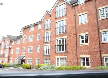 Thumbnail 2 bed flat for sale in Delamere Place, Moor Lane, Northenden, Manchester