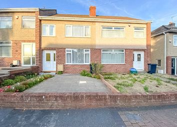 Thumbnail 3 bed terraced house for sale in Air Balloon Road, St George, Bristol