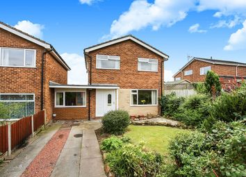 3 bed link-detached house for sale in Longholme Road, Carlisle, Cumbria CA1