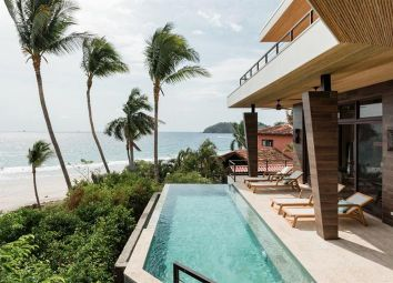 Thumbnail 4 bed property for sale in Playa Flamingo, Santa Cruz, Costa Rica