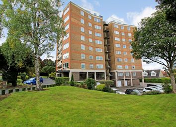 Thumbnail 2 bed flat for sale in Sandmoor Court, Leeds