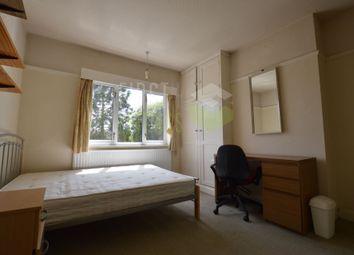 Thumbnail 4 bedroom semi-detached house to rent in Gainsborough Road, Clarendon Park