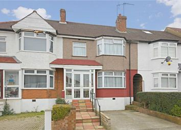 Thumbnail 3 bed terraced house for sale in Kenwyn Drive, London